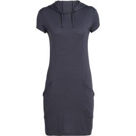 Icebreaker Yanni Dress Women grey
